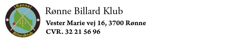Rønne Billardklub
